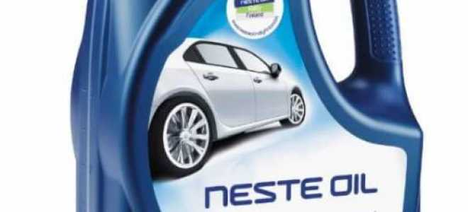 Масло Neste City Standard 5w30: характеристики, артикулы и отзывы