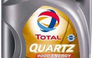 Масло total quartz 9000 energy hks g-310 5w30