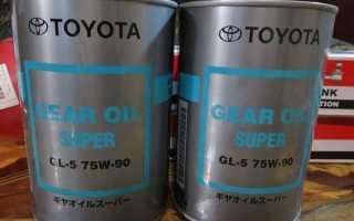 Проверка уровня и замена масла в акпп автомобиля toyota corolla