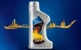 Обзор масла газпромнефть super 5w-40