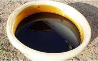 Куда сдать отработанное моторное масло (очистка, утилизация отработанного моторного масла)