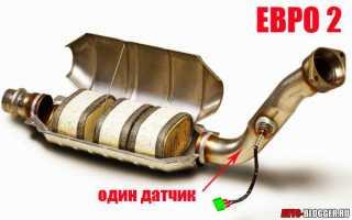 Признаки забитого катализатора: как понять, что катализатор забит, как проверить