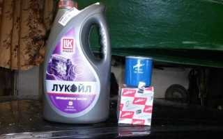 Промывочное масло лукойл, инструкция к применению
