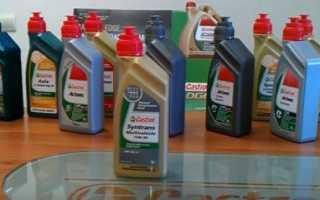 Трансмиссионное масло castrol syntrans multivehicle 75w90