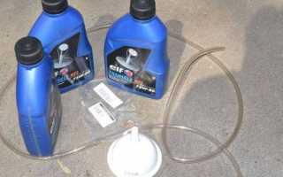 Как самостоятельно заменить масло в акпп на тойоте венза?