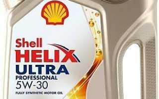 Масло shell helix ultra 5w-30: характеристики, допуски, артикулы, цена