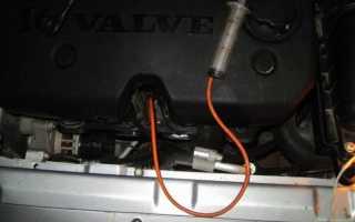 Что будет, если перелить масло в двигатель