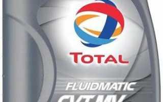 Охлаждающие жидкости и антифризы total для легковых автомобилей