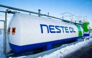 Neste city pro 5w-40: характеристики
